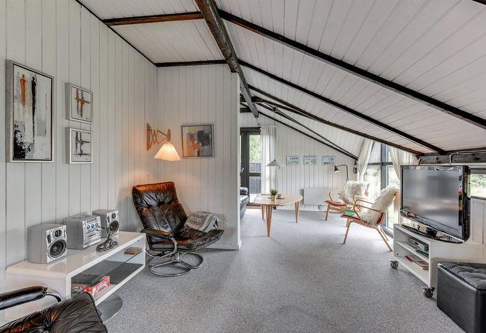 Ferienhaus, 25-5215, Vejers Strand