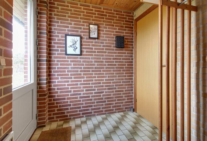 Ferienhaus, 25-5216, Vejers Strand