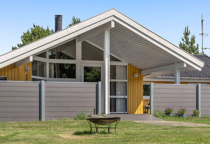 Ferienhaus, 25-5219, Vejers Strand