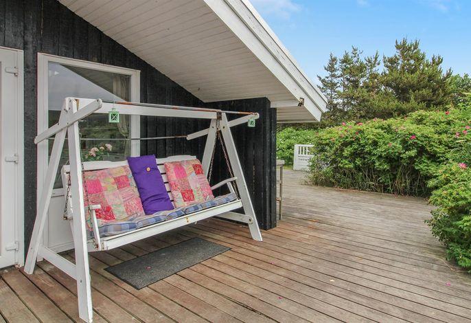 Ferienhaus, 25-5221, Vejers Strand