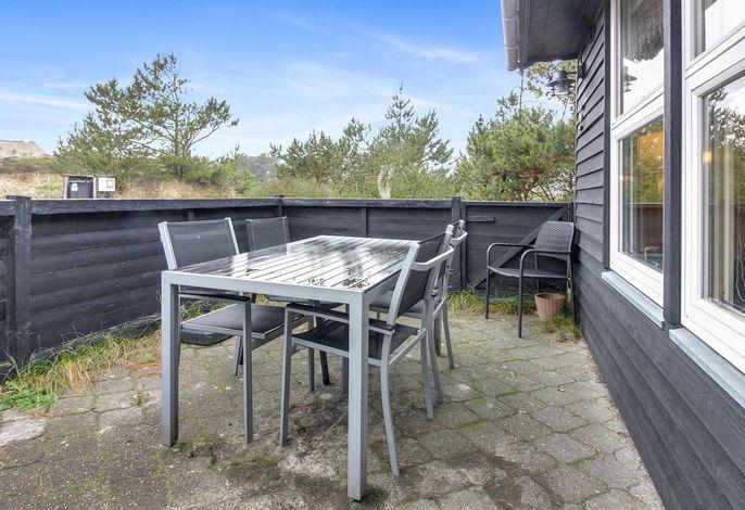 Ferienhaus, 25-5234, Vejers Strand