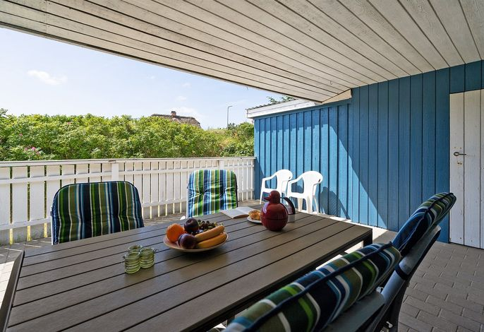 Ferienhaus, 25-5239, Vejers Strand