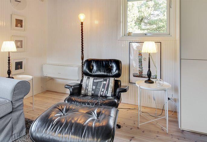 Ferienhaus, 25-5244, Vejers Strand