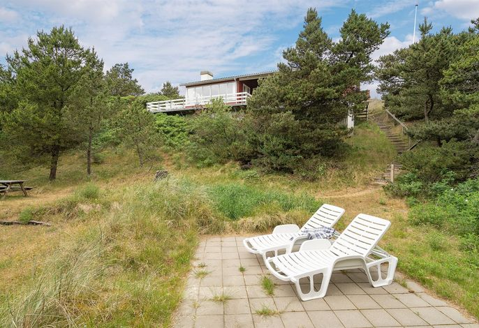 Ferienhaus, 25-5246, Vejers Strand