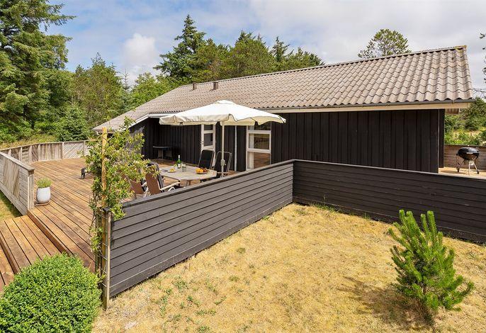 Ferienhaus, 25-5253, Vejers Strand