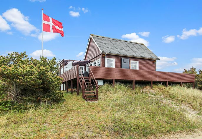 Ferienhaus, 25-5258, Vejers Strand