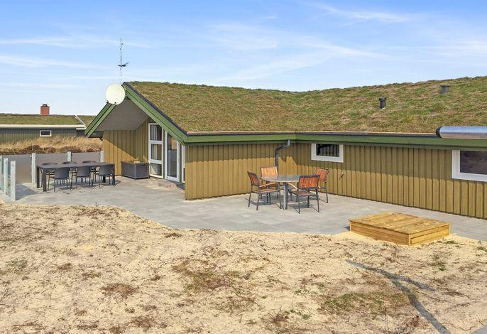 Ferienhaus, 26-0184, Blavand