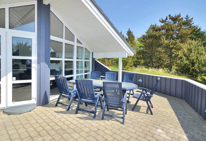 Ferienhaus, 26-0211, Blavand