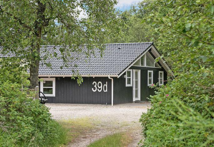 Ferienhaus, 26-0633, Blavand