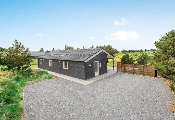 Ferienhaus, 26-0718, Blavand