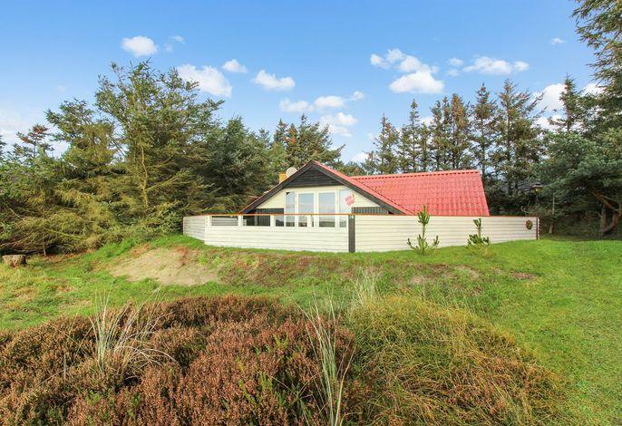 Ferienhaus, 26-0751, Blavand