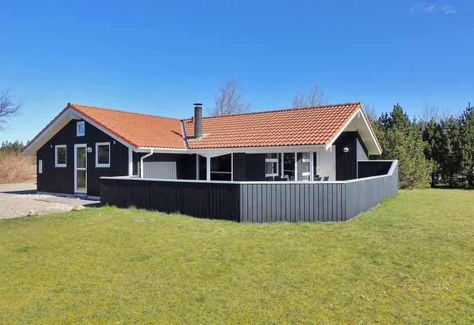 Ferienhaus, 26-3062, Blavand