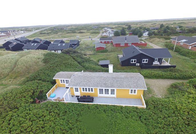 Ferienhaus, 29-2009, Römö, Lakolk