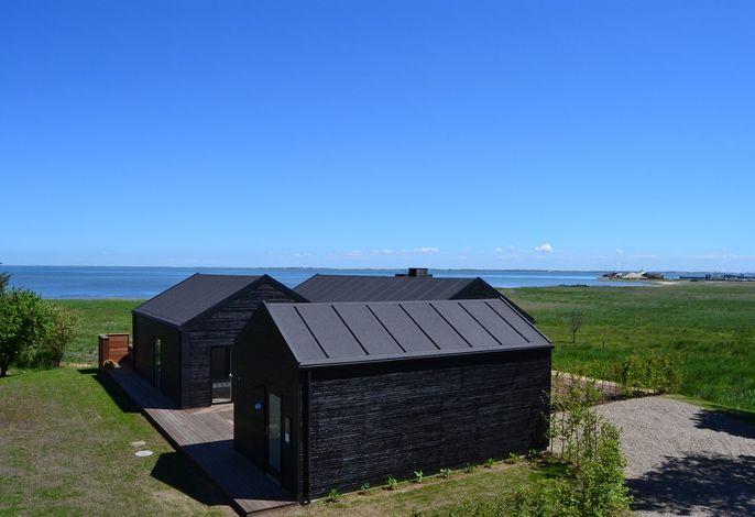 Ferienhaus, 29-2031, Römö, Havneby