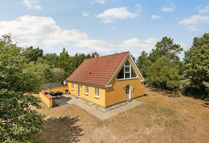 Ferienhaus, 29-2099, Römö, Toftum