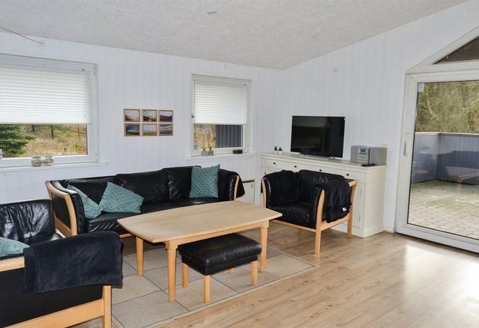 Ferienhaus, 29-2113, Römö, Südinsel