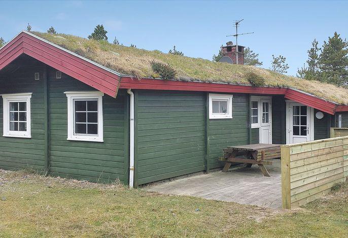 Ferienhaus, 29-2136, Römö, Bolilmark