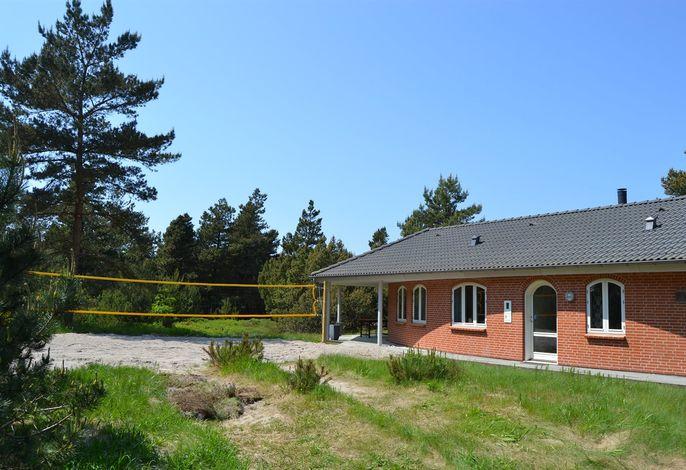 Ferienhaus, 29-2202, Römö, Südinsel