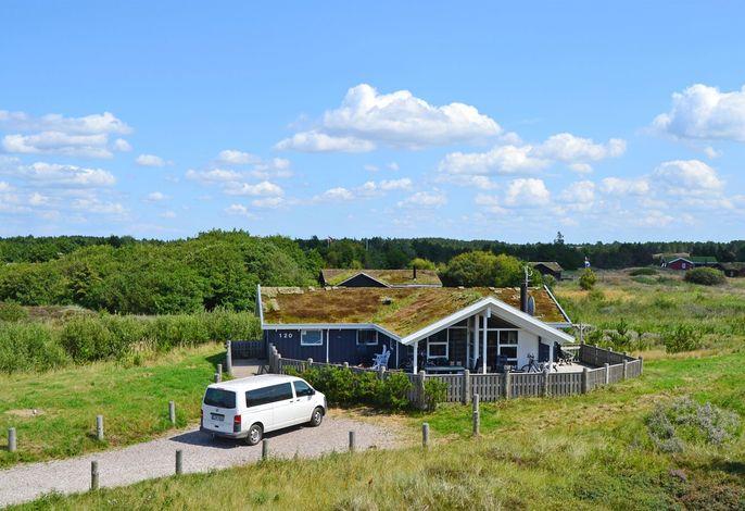 Ferienhaus, 29-2308, Römö, Bolilmark