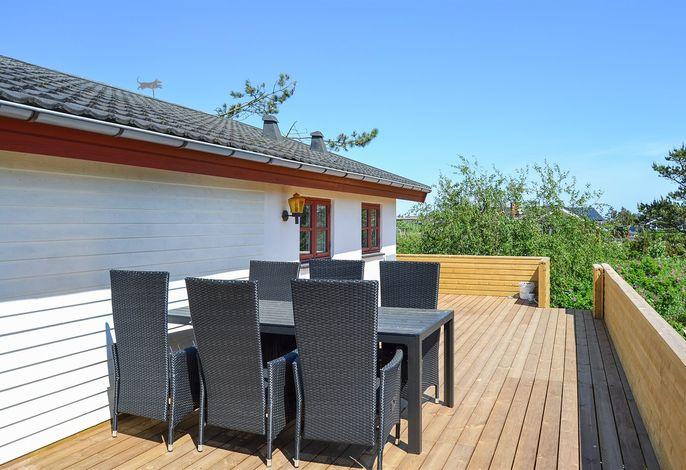 Ferienhaus, 29-2404, Römö, Lakolk