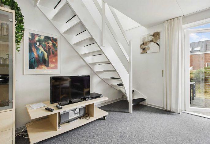 Ferienwohnung in einem Feriencenter, 29-2512, Römö, Havneby