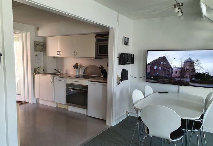 Ferienwohnung in einem Feriencenter, 29-2574, Römö, Havneby