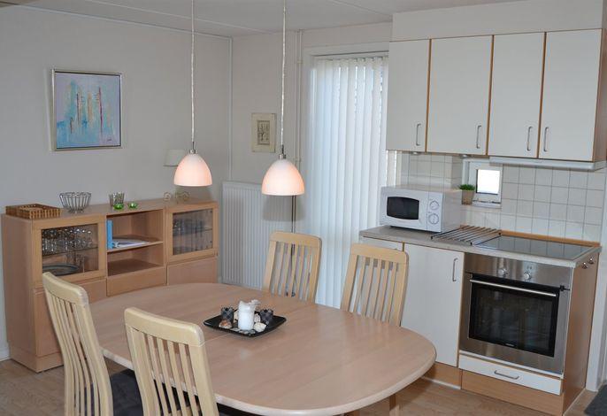 Ferienwohnung in einem Feriencenter, 29-2589, Römö, Havneby