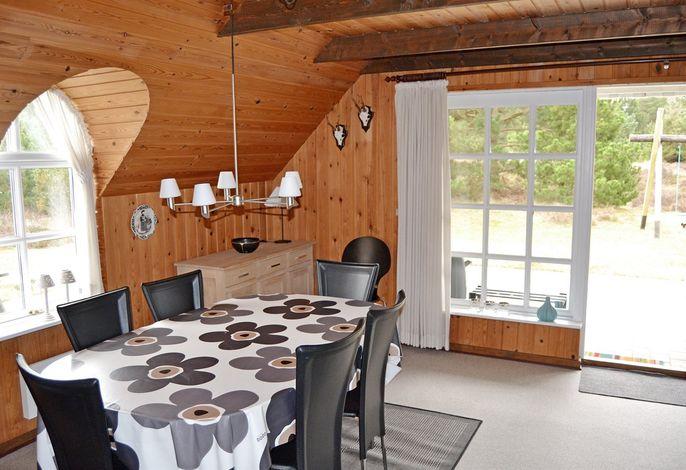Ferienhaus, 29-2621, Römö, Vesterhede