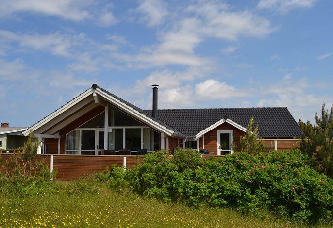 Ferienhaus, 29-2638, Römö, Lakolk