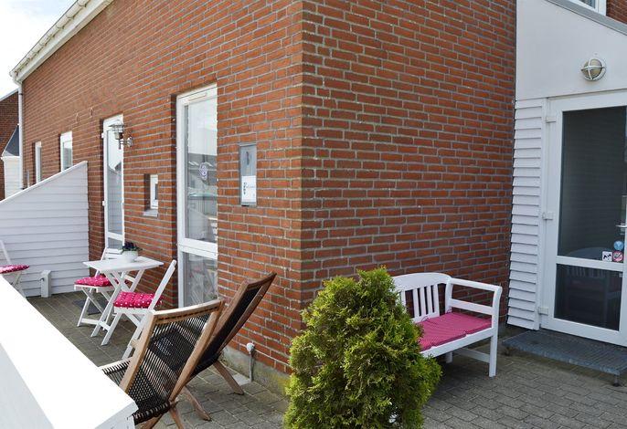 Ferienwohnung in einem Feriencenter, 29-2657, Römö, Havneby