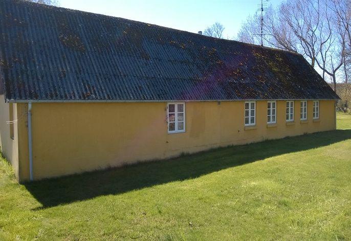 Landhaus, 47-0011, Läsö, Byrum