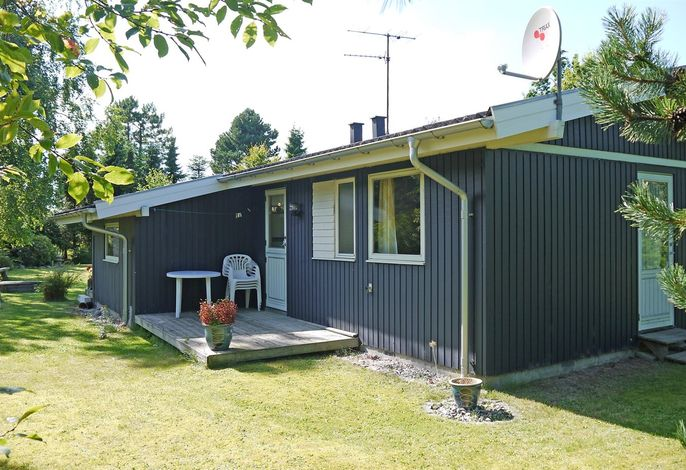 Ferienhaus, 50-4021, St. Sjörup