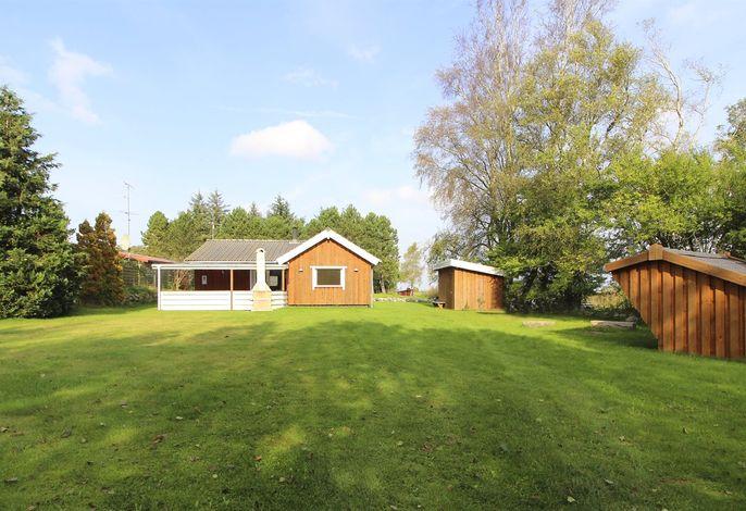 Ferienhaus, 50-4075, St. Sjörup