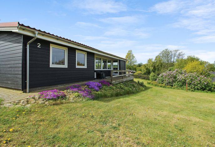 Ferienhaus, 50-6022, Skovgaarde