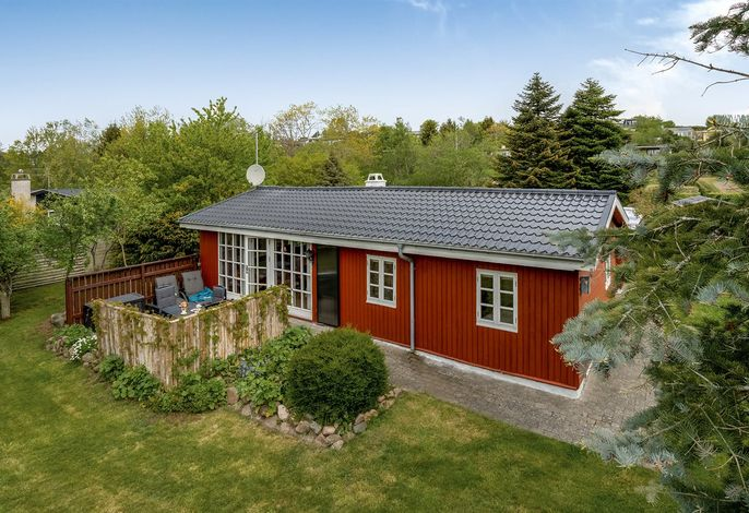 Ferienhaus, 52-4556, Handrup Strand