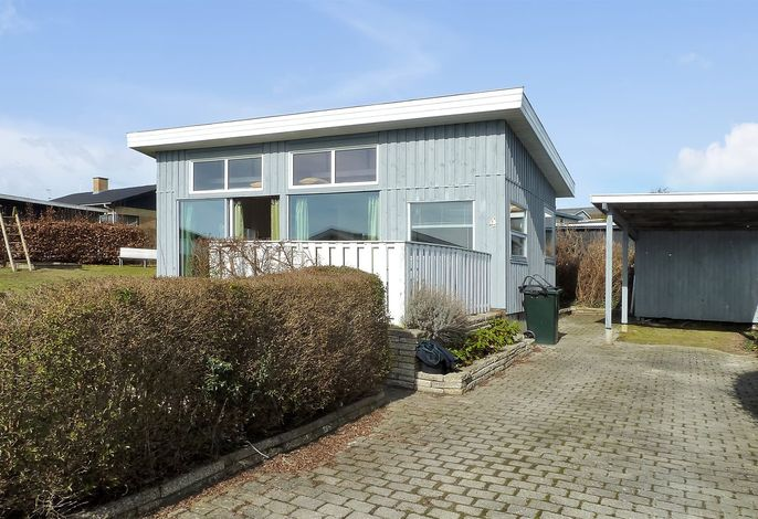 Ferienhaus, 53-3519, Fölle Strand
