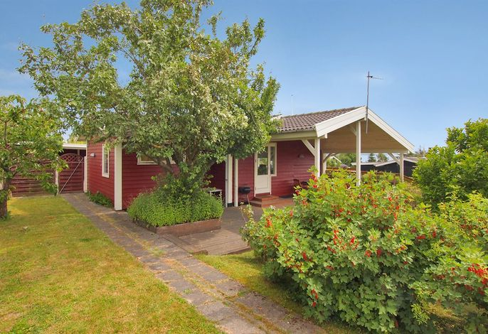 Ferienhaus, 53-3553, Fölle Strand