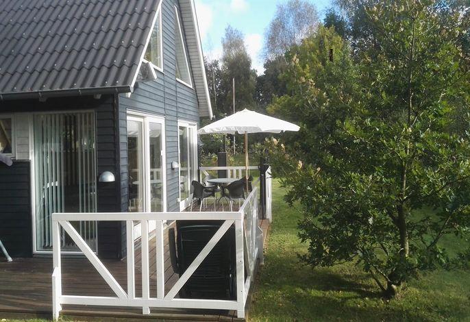 Ferienhaus, 60-4038, Vesterlund