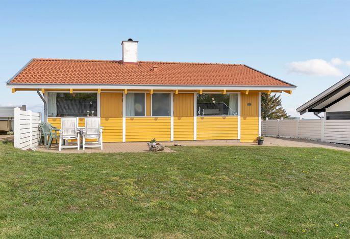Ferienhaus in einem Feriencenter, 63-0539, Löjt