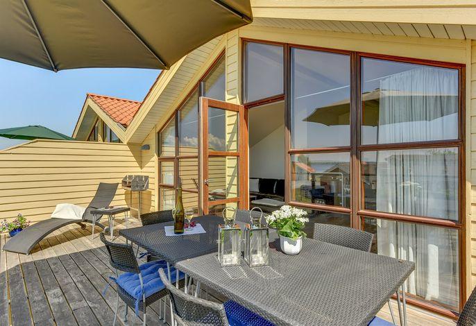 Ferienhaus in einem Ferienresort, 64-3049, Rendbjerg
