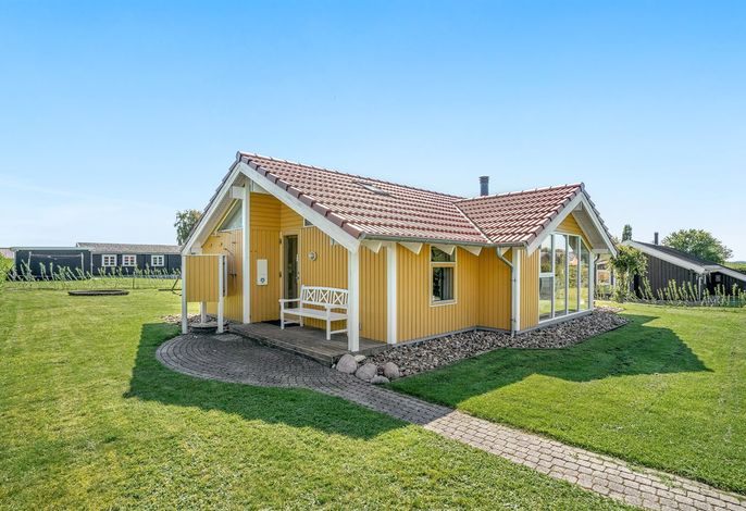 Ferienhaus, 64-3064, Rendbjerg