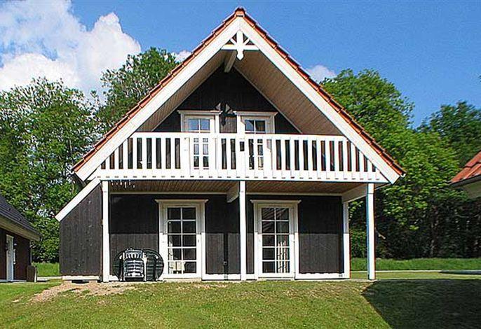 Ferienhaus in einem Ferienresort, 64-3825, Graasten