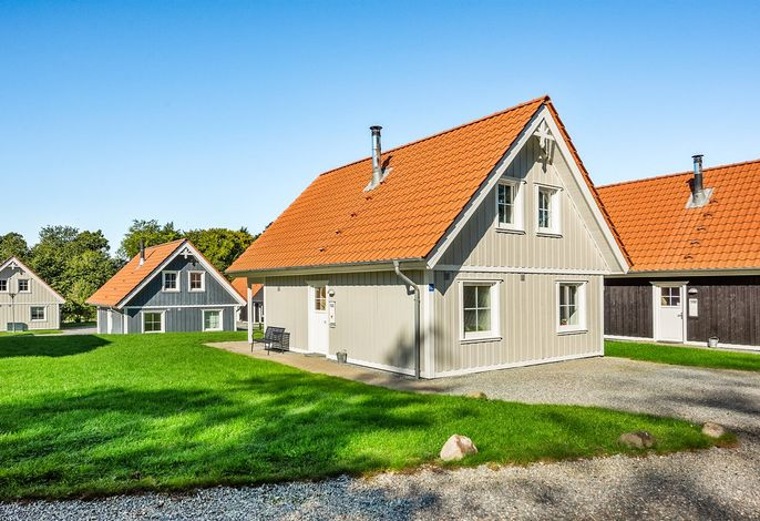 Ferienhaus in einem Ferienresort, 64-3848, Graasten