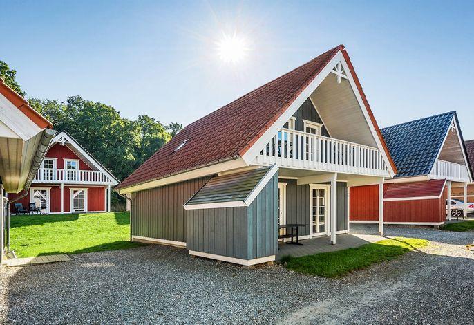 Ferienhaus in einem Ferienresort, 64-3849, Graasten