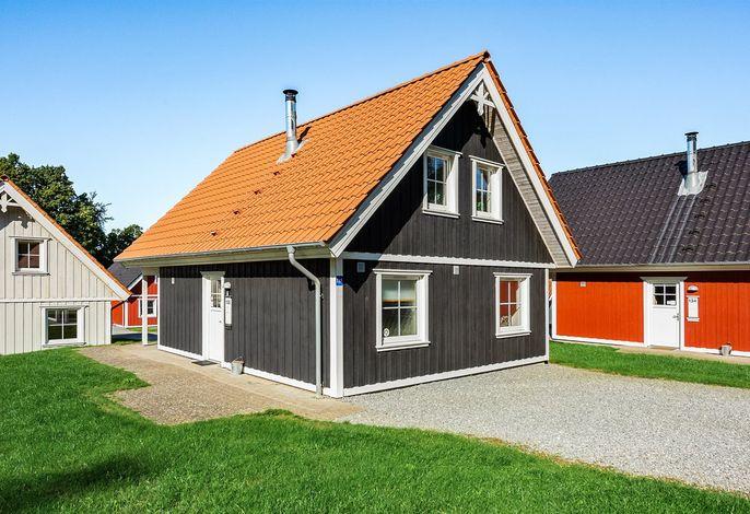 Ferienhaus in einem Ferienresort, 64-3858, Graasten