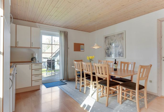Ferienhaus in einem Ferienresort, 64-3868, Graasten