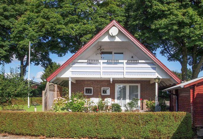 Ferienhaus, 64-6004, Kollund