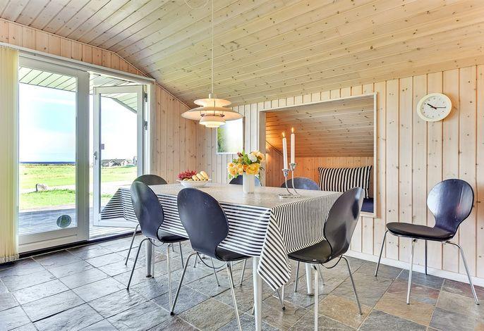 Ferienhaus, 65-0507, Lavensby Strand