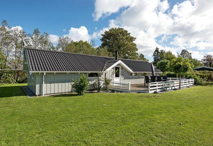 Ferienhaus, 66-0093, Skovmose