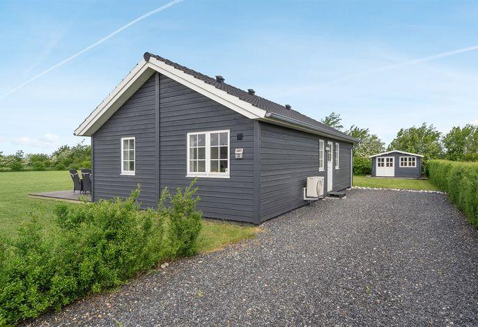 Ferienhaus, 66-0119, Skovmose